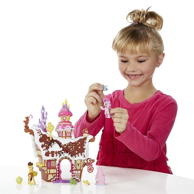 Подарки для девочек 4 лет на день рождения 49