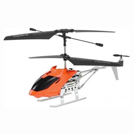 Platinet Bluetooth Helicopter i737 oranž