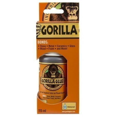 Gorilla клей 115 мл