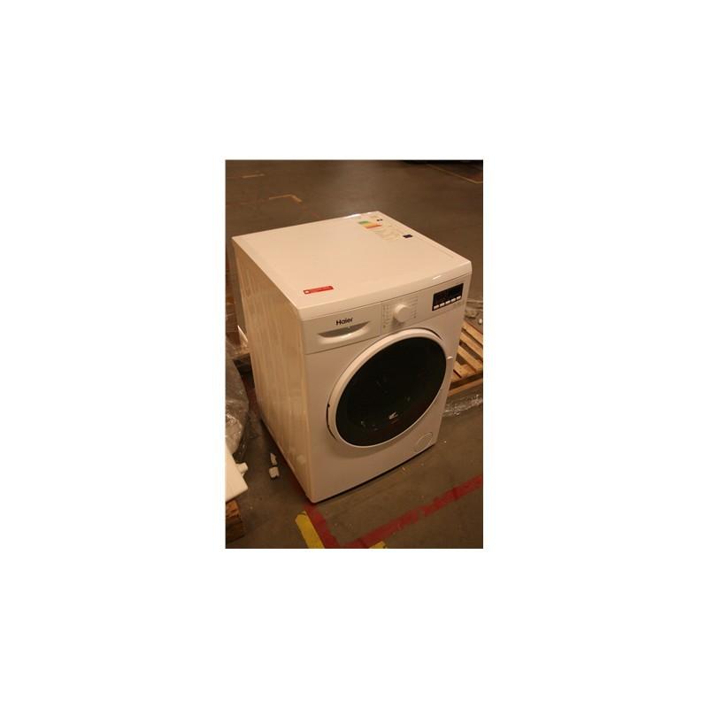 Haier wasmachine handleiding nederlands