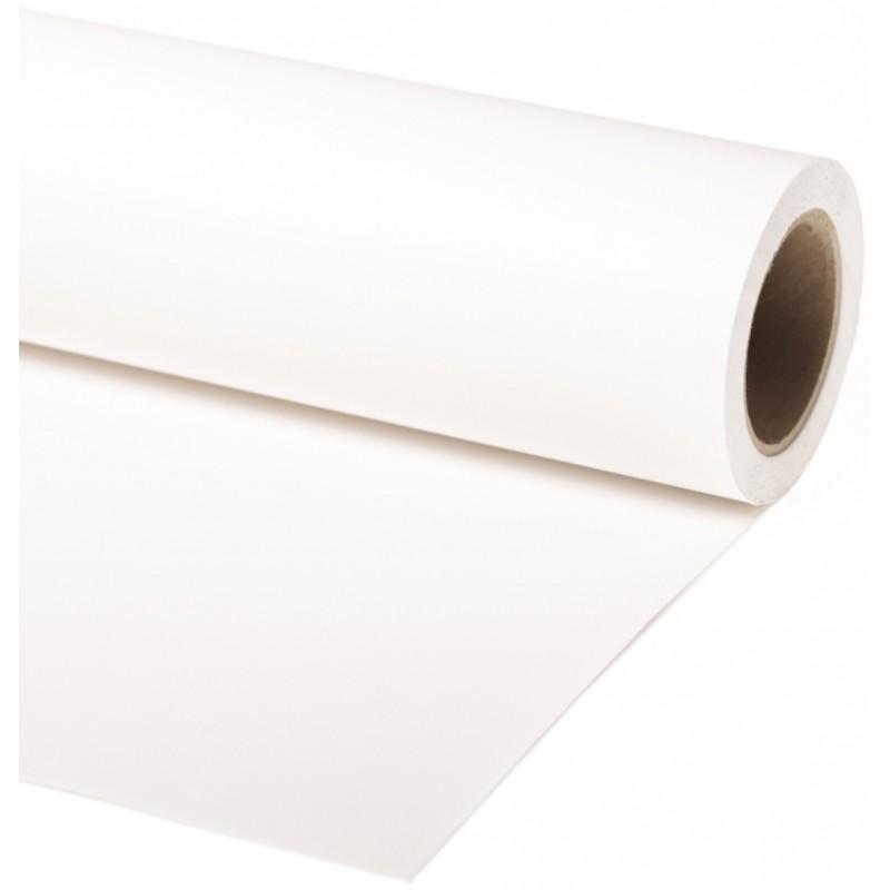 Lastolite paberfoon 2,75x11m, valge (9050)