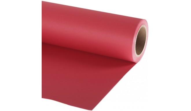 Lastolite paberfoon 2,75x11m, punane (9008)