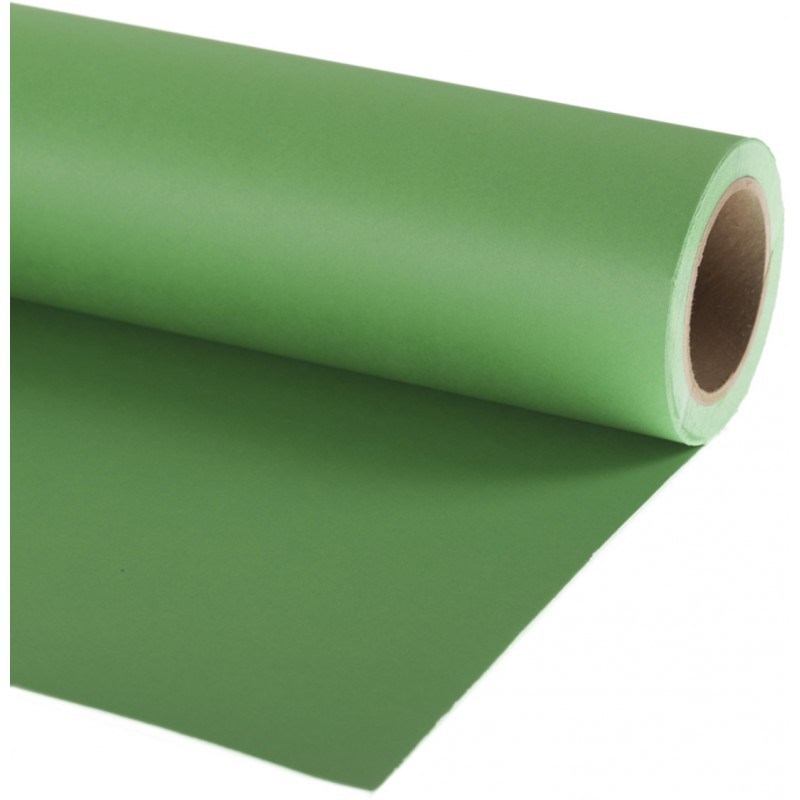Lastolite paberfoon 2,75x11m, leaf green (9046)