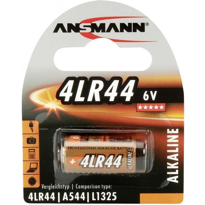 Ansmann patarei 4LR44/1B