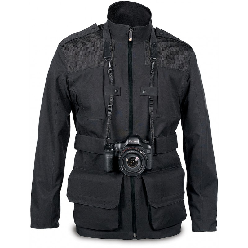 Manfrotto куртка Pro Field Jacket L (LFJ050M-LBB)