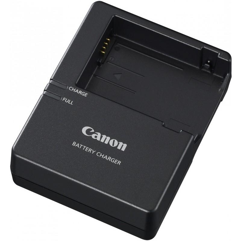 Canon akulaadija LC-E8