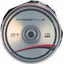 Omega Freestyle CD-R 700MB 52x 25gb spindle