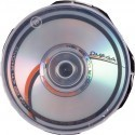 Omega Freestyle DVD+R 4,7GB 16x 25tk tornis