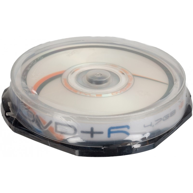 Omega Freestyle DVD+R 4.7GB 16x 10+2pcs spindle