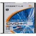 Omega Freestyle DVD+R DL Double Layer 8.5GB 8x slim