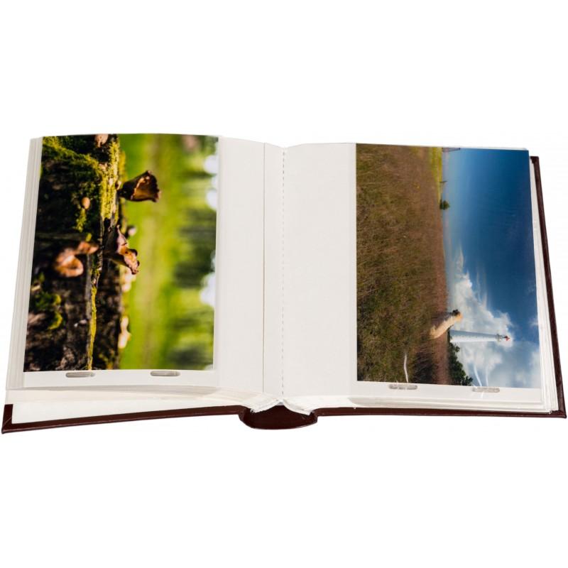 Album B 10x15cm/100 MS (1UP) Classic-4