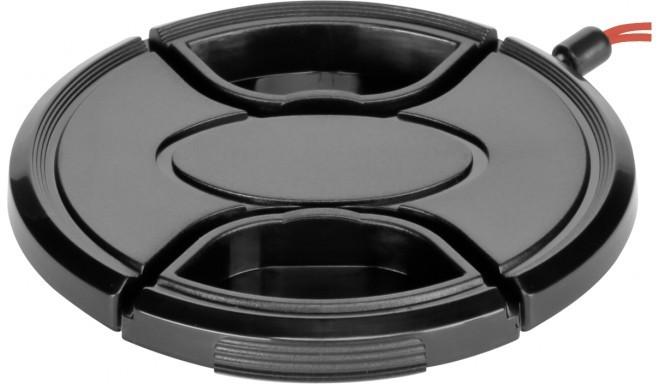 DigiCAP objektiivikork LC E 30mm