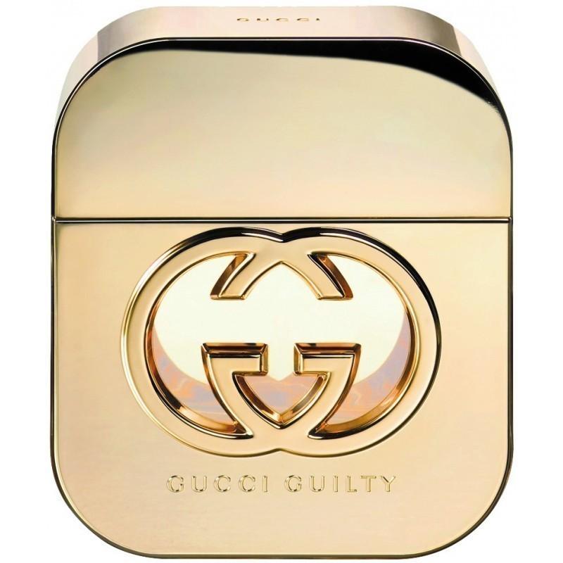 Gucci Guilty Pour Femme Eau De Toilette 50ml Perfumes