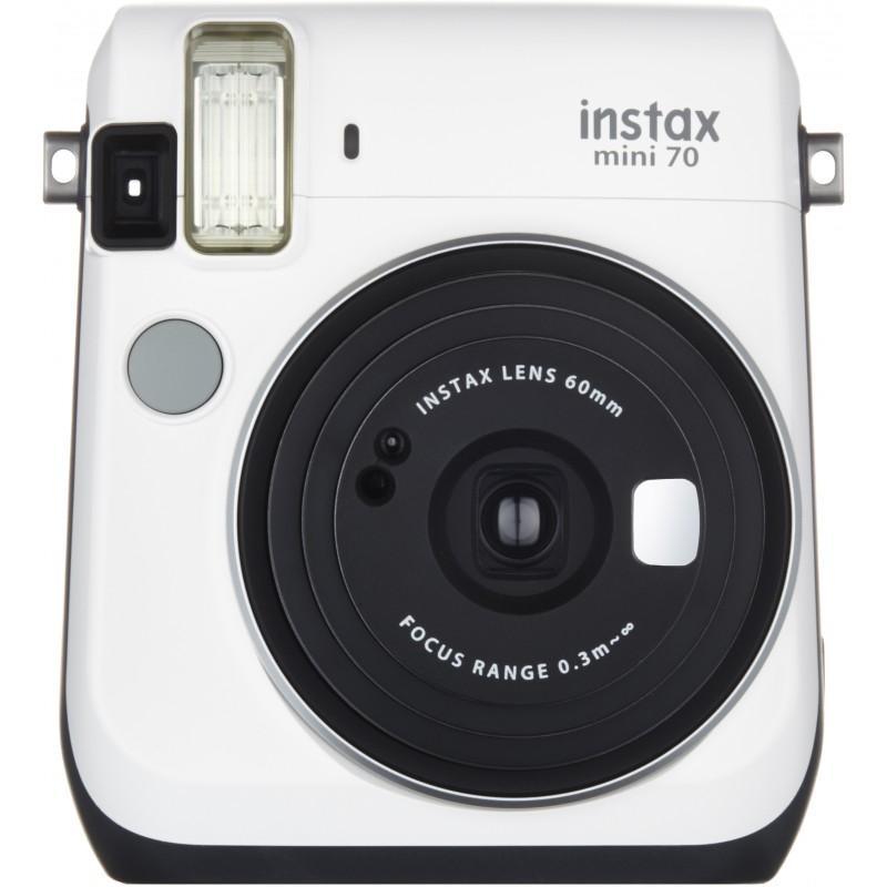 Fujifilm Instax Mini 70, valge