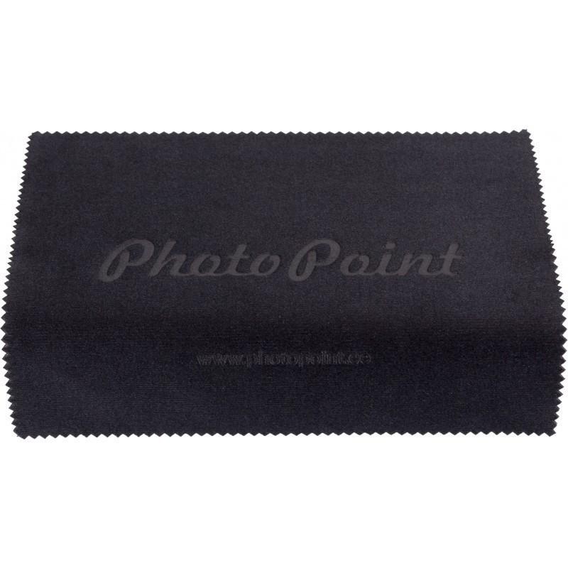 Photopoint очистительная тряпочка 15x18см
