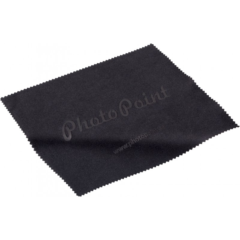 Photopoint cleaning cloth 15x18cm