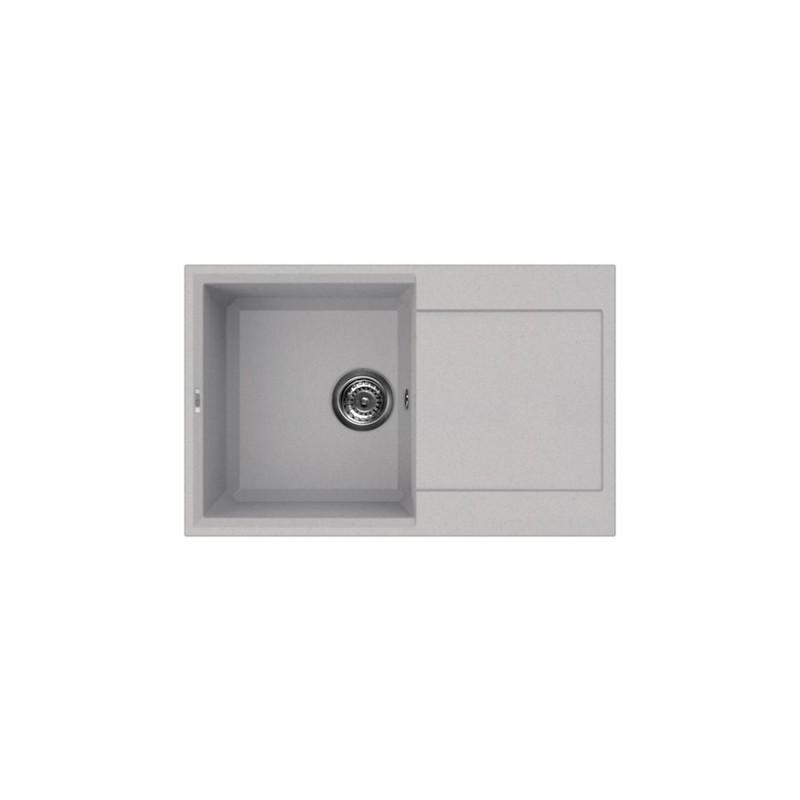 Elleci Easy 300 Number of bowls 1, Granitek, - Sinks - Photopoint