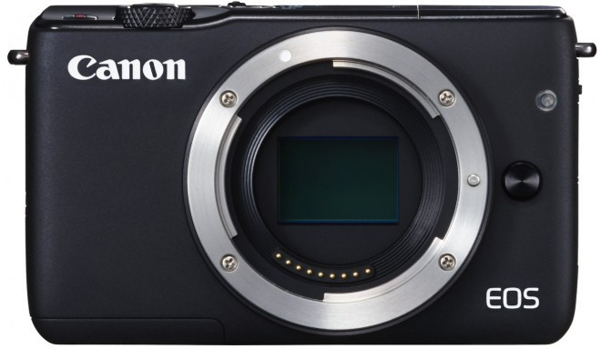 Canon EOS M10  kere, must