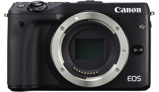 Canon EOS M3 корпус, черный