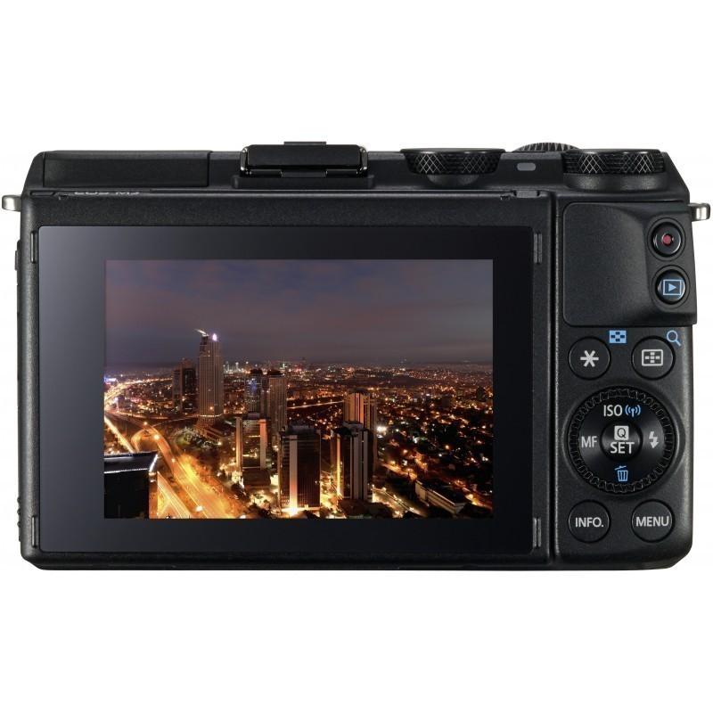 Canon EOS M3  body, black