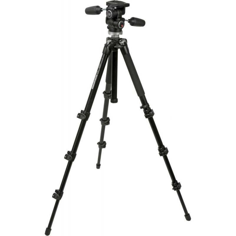 Manfrotto Tripod Kit Mk294a4 D3rc2 Tripods Photopoint