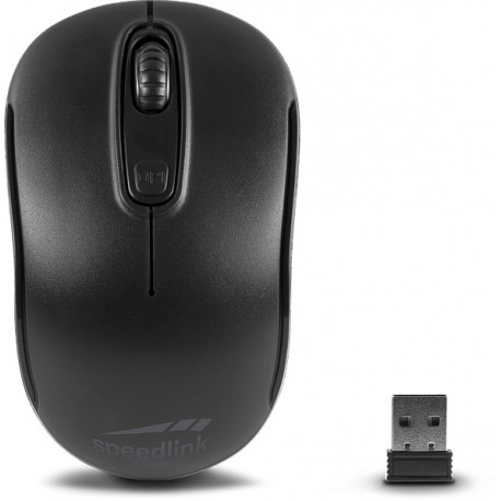 Speedlink мышь Ceptica Wireless, красный (SL-630013-BKBK)