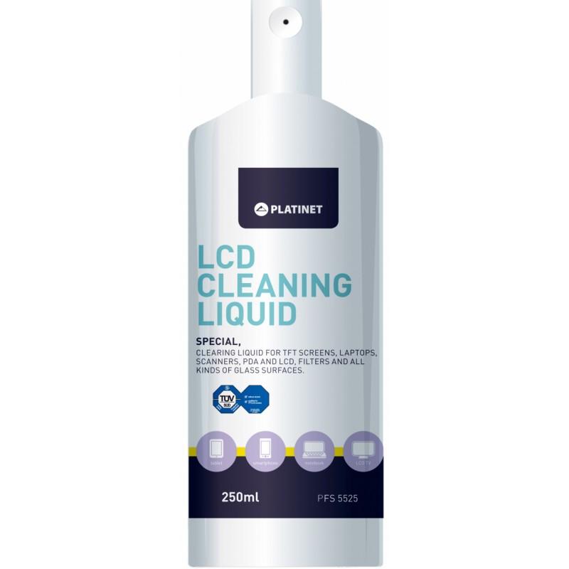 Platinet LCD cleaning liquid PFS5525