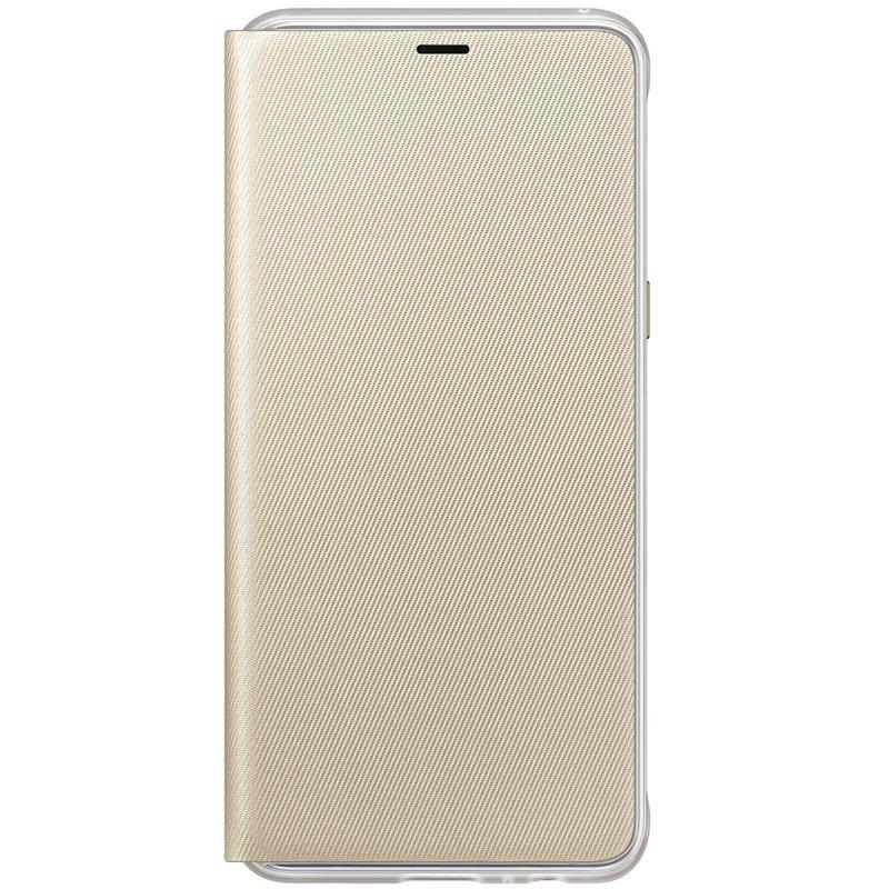 18078c99afc Galaxy A8 kaaned Neon Flip Samsung - Чехлы для телефонов - Photopoint