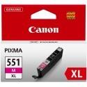 Canon ink cartridge CLI-551XL, magenta