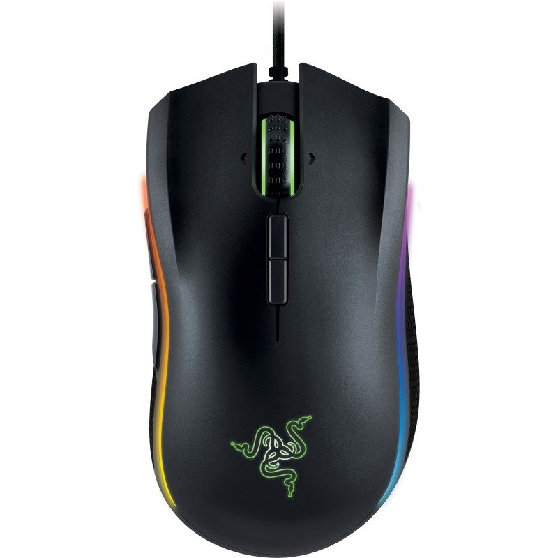 Razer мышка Mamba Tournament Edition