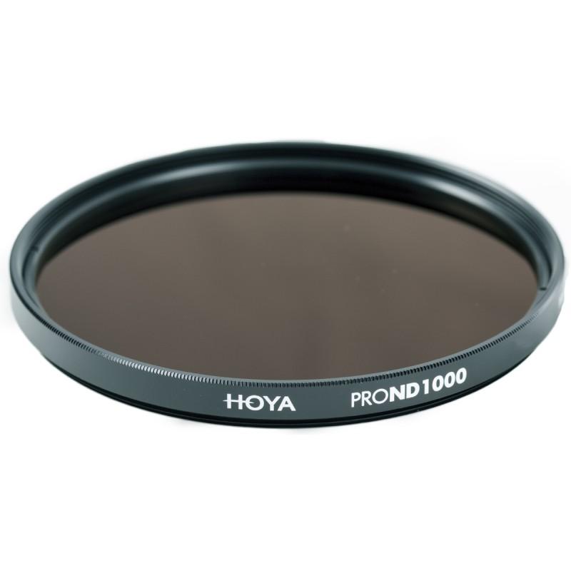 Hoya filter neutraalhall ND1000 Pro 72mm