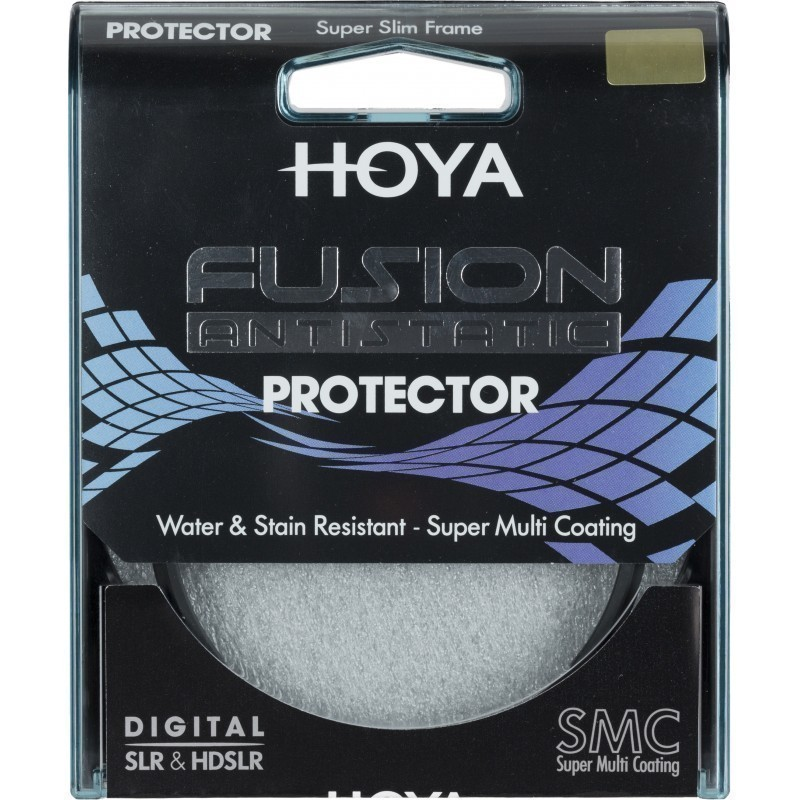 Hoya filter Protector Fusion Antistatic 52mm