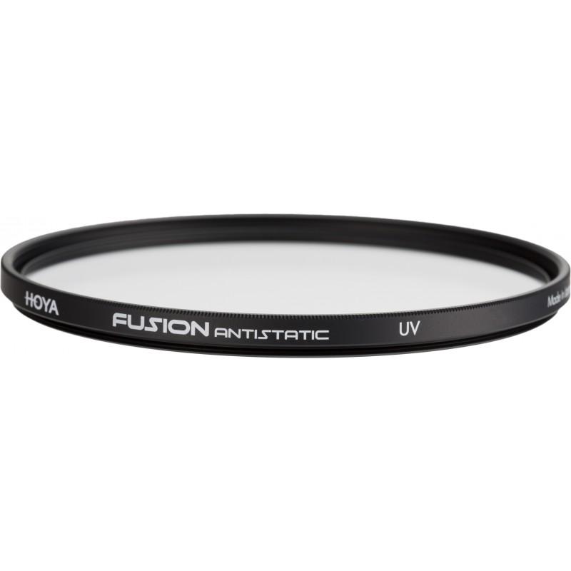 Hoya filter UV Fusion Antistatic 62mm