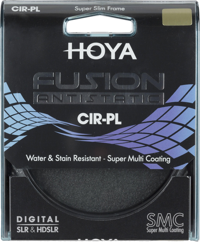 Hoya filter ringpolarisatsioon Fusion Antistatic 6..