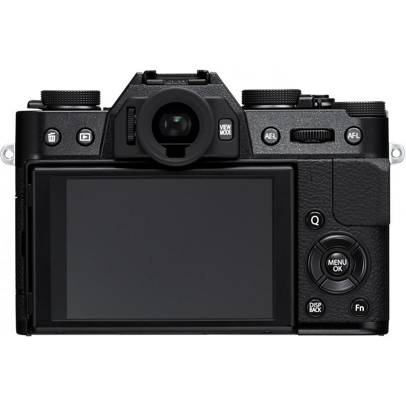 Fujifilm X-T10 + 27mm f/2.8, must