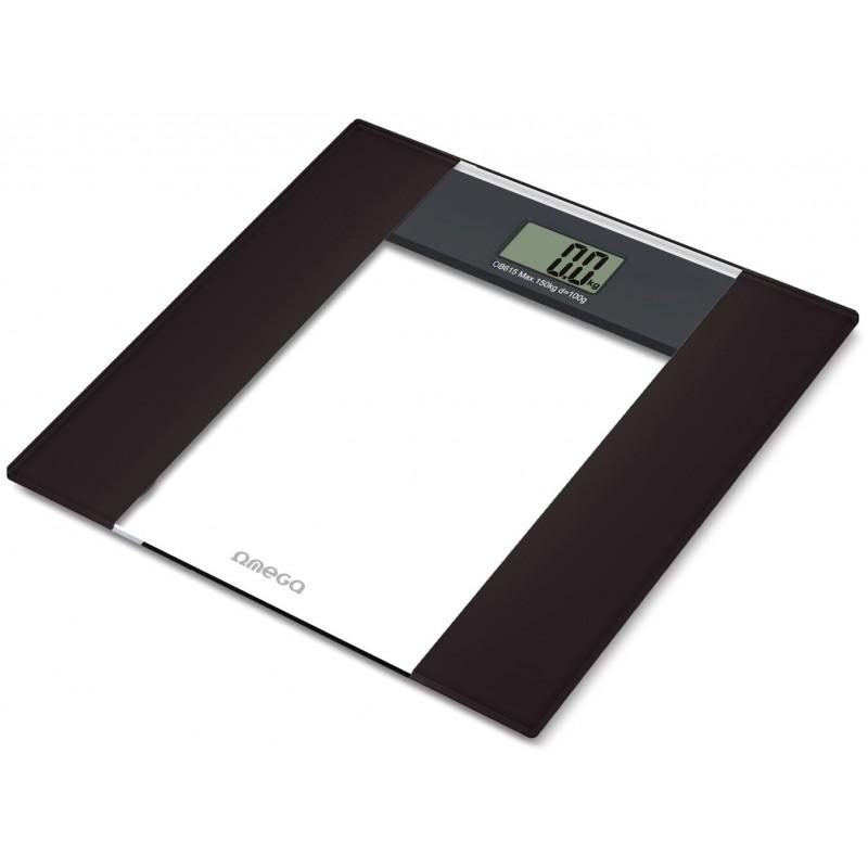 Omega Bathroom Scale Obs615
