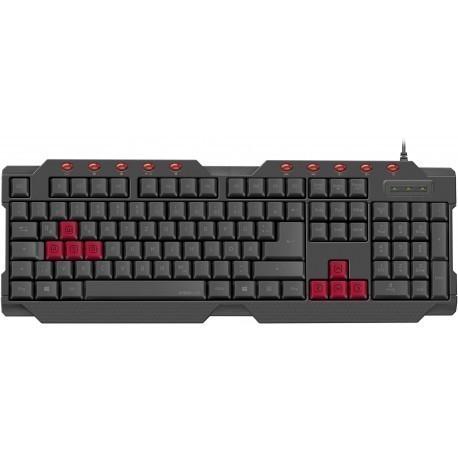 Speedlink клавиатура Ferus (SL-670000-BKNC)