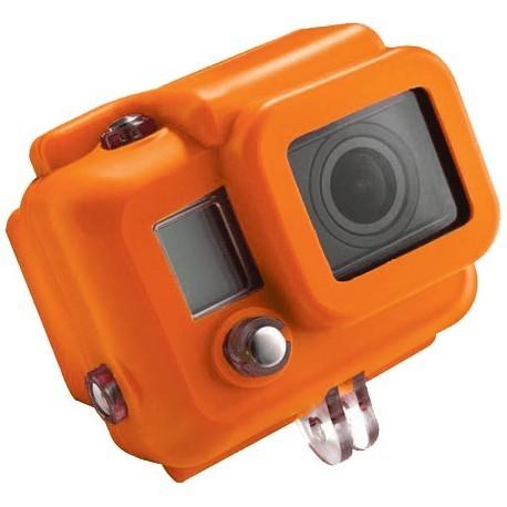 GOcase чехол GoPro Silicon Sleeve Hero 3/3+/4