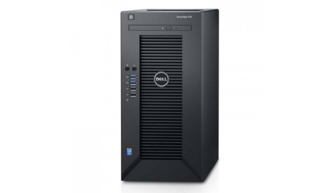 DELL PowerEdge T30, Intel Xeon E3-1225 3 3Gz