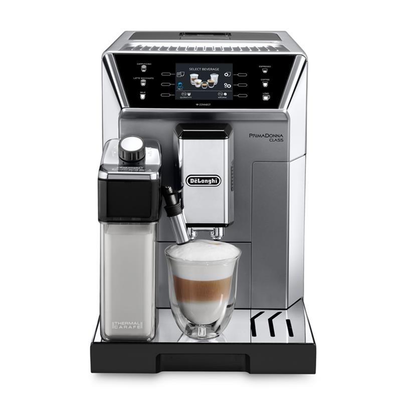 Espressomasin PrimaDonna Class, DeLonghi