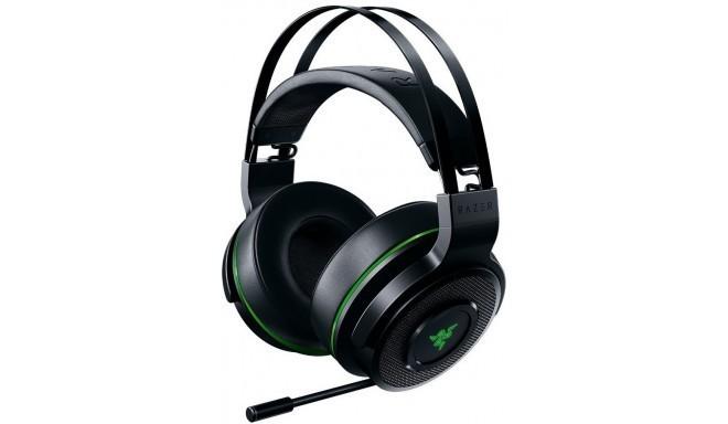 Razer kõrvaklapid + mikrofon Thresher Xbox One