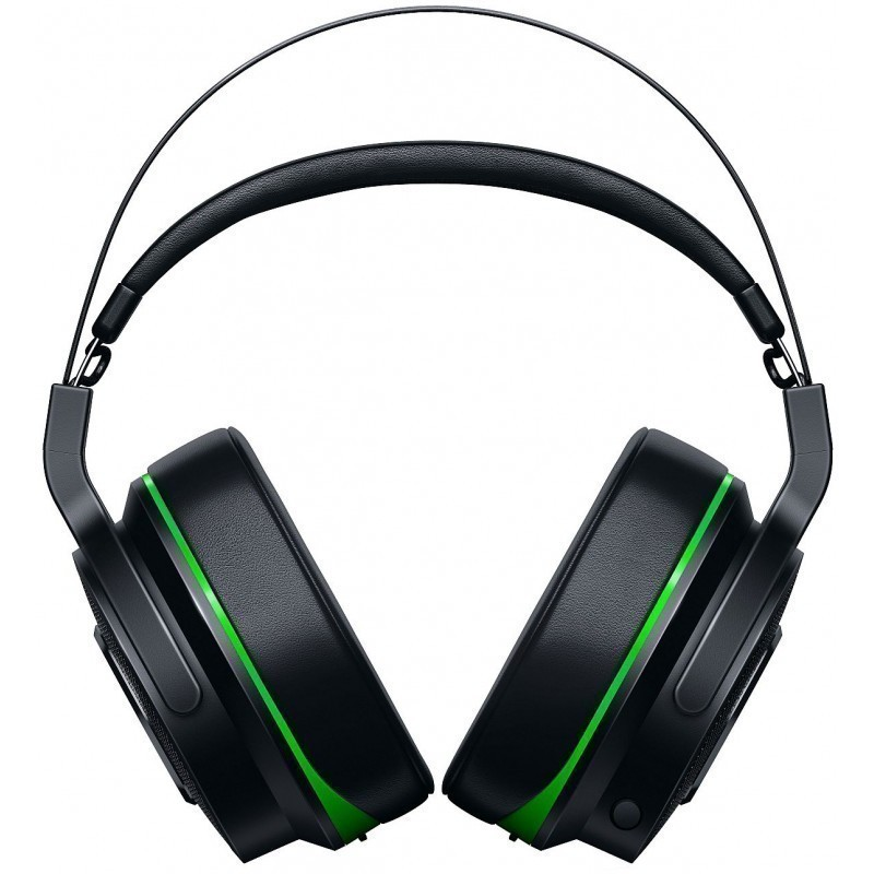 Razer kõrvaklapid + mikrofon Thresher Ultimate Xbox One