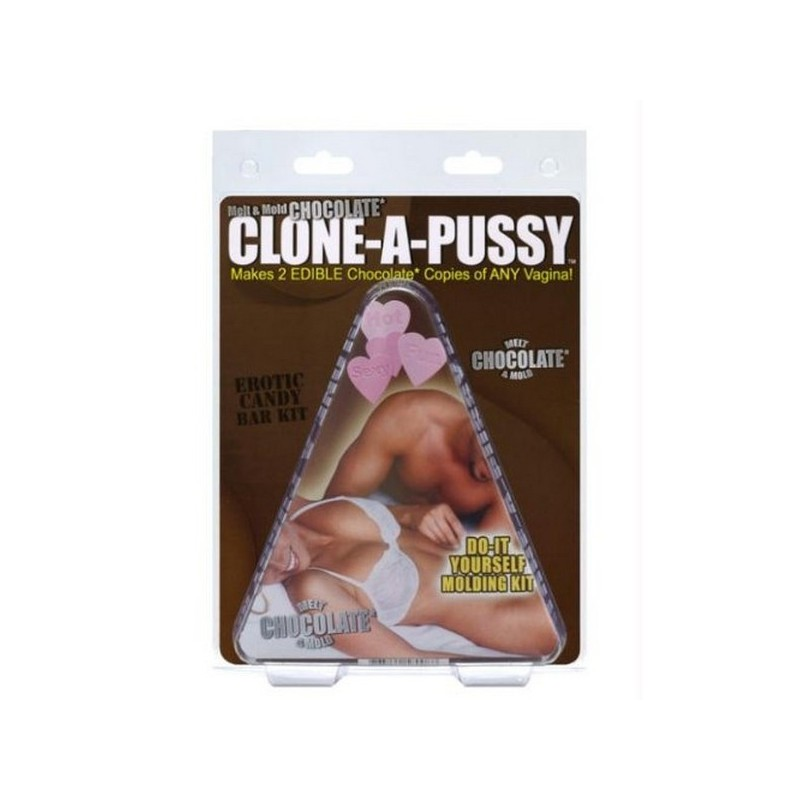 Shop Chocolate Clone A Pussy Kit