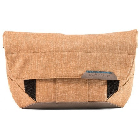 Peak Design vutlar Field Pouch, heritage tan