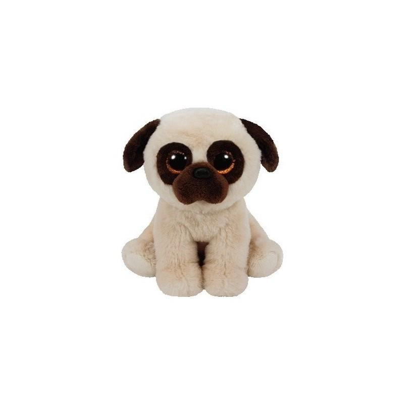 TY Beanie Babies Rufus - pug 15 cm - Plushies - Photopoint 02fbe5a332