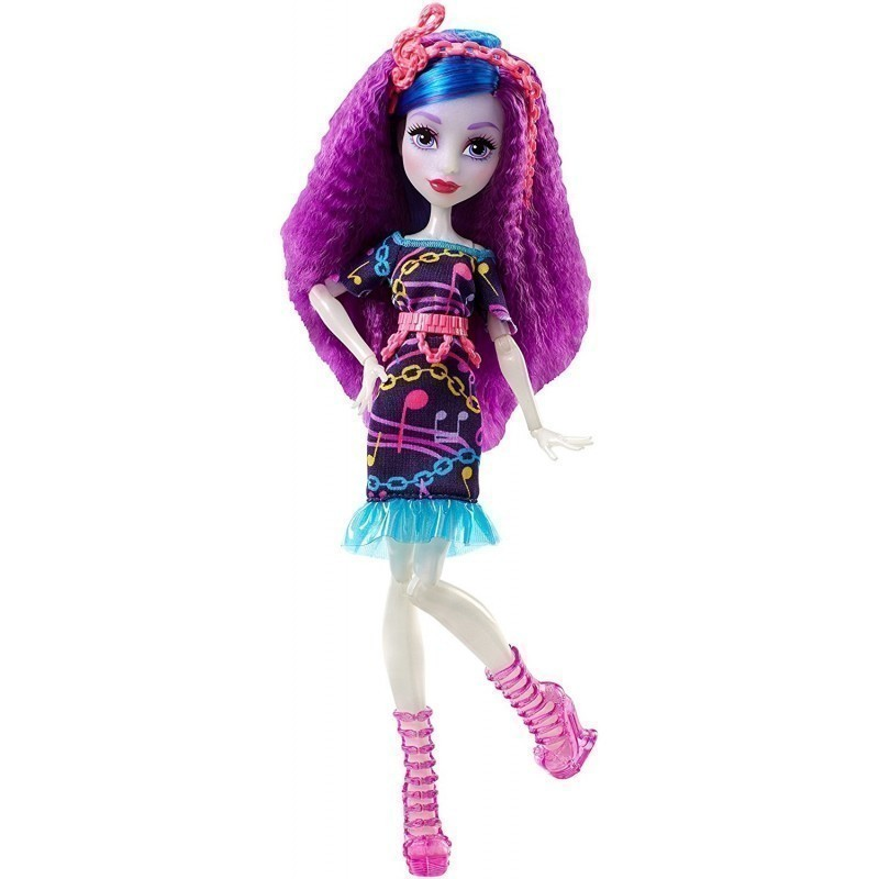 99f5c7996f8 Monster High nukk Ari Hauntington Electrified (DVH68) - Nukud ...