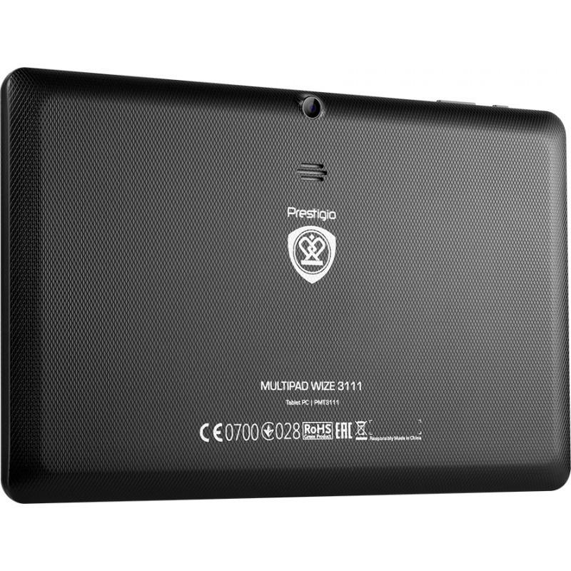 Prestigio MultiPad Wize 3111, must