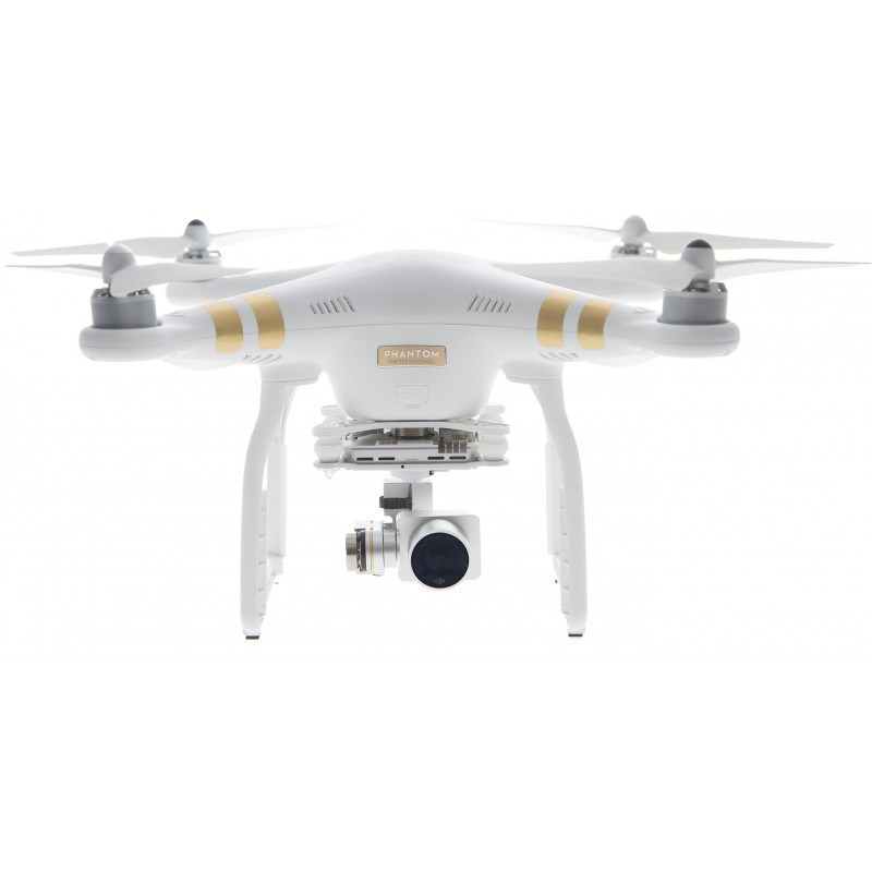 DJI Phantom 3 Professional + рюкзак Hardshell