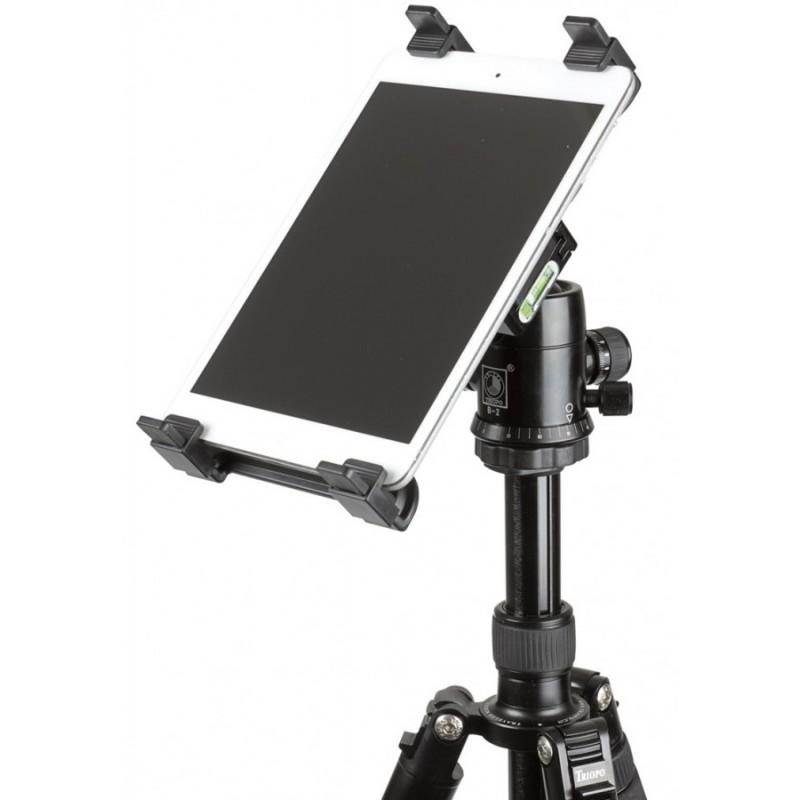 BIG tablet holder for tripods TH1 (425401)