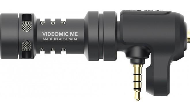 Rode mikrofon VideoMic Me